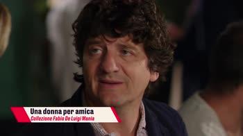 100x100CINEMA-La Collezionista: Fabio De Luigi-Mania