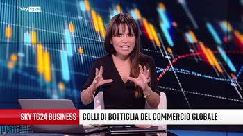Sky TG24 Business: la puntata del 13 settembre 2021