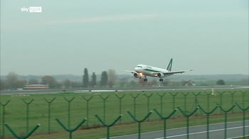 Alitalia, trattativa in fase delicata