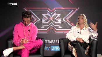 X Factor 2021, le selezioni gioved� alle 21.15 su Sky uno