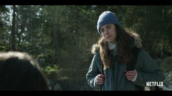 Maid, il trailer della serie Netflix