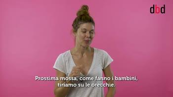 Yoga Face: riattivazione del corpo