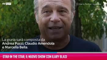 VIDEO Star in the star, il nuovo show con Ilary Blasi