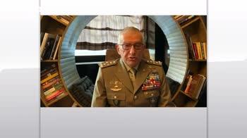 Patto Anti-Cina, Gen. Graziano: l'Europa deve avere un ruolo