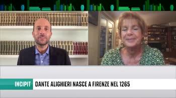 Incipit, Lella Costa racconta Dante