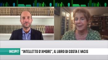 """Dante e il suo """"sguardo d'amore"""" raccontato da Lella Costa"""