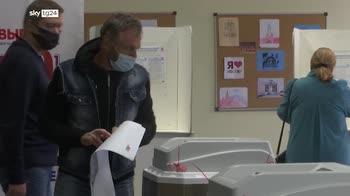 ERROR! elezioni in Russia, oggi aprono i seggi, rimossa app Navalny