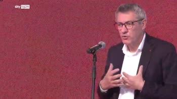 Landini: su green pass governo aveva gi� deciso, noi ininfluenti