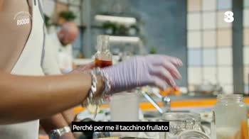 Alessandro Borghese Piatto Ricco: ricetta senza precedenti