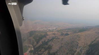 In Kosovo con missione KFor, impegnata anche per profughi afghani