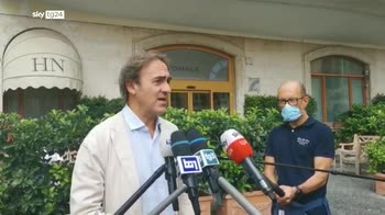 Bonelli, no deroghe green pass in Parlamento