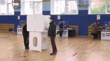 ERROR! Voto in Russia, ultima giornata ai seggi, dubbi su brogli