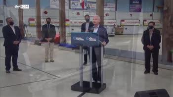 ERROR! Voto Canada, sfida sul filo tra Trudeau e conservatori