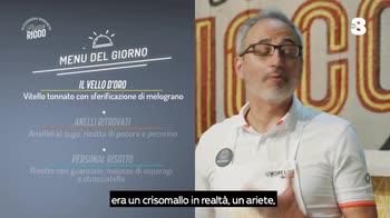 Alessandro Borghese Piatto Ricco - Top 3 goal, miti e bugie