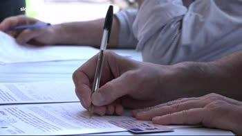 Al via la raccolta firme per il referendum no green pass