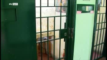 Detenuto spara nel carcere di Frosinone. Cartabia invia capo del Dap