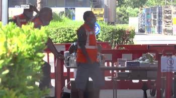Lavoro, tribunale blocca licenziamenti GKN