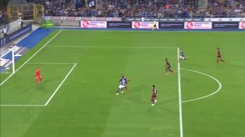Strasburgo_Metz 3-0, gol e highlights