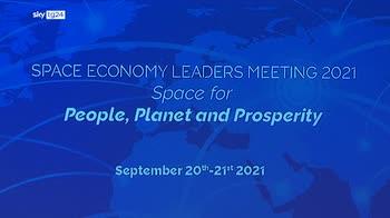 ERROR! Al via G20 Spazio. Colao: asset sviluppo economico