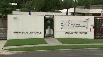 ERROR! Ue, inaccettabile comportamento australia verso Francia
