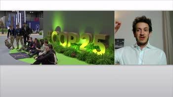ERROR! Cop26, Moro a Sky TG24: