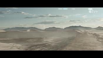 Finch, il trailer del film con Tom Hanks