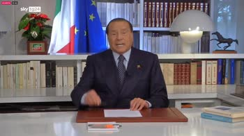 Berlusconi: Europa senza esercito non pu� avere influenza nel mondo
