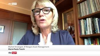 Sky TG24 Business: la puntata del 21 settembre 2021