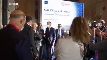 L'Italia che conquista lo spazio cerca regole condivise