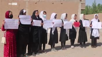 ERROR! Afghanistan, Pakistan critica negazione scuola ragazze