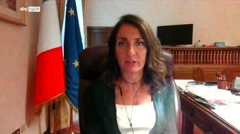 ERROR! Mattarella firma decreto green pass per i lavoratori