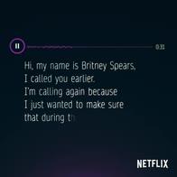 Britney VS Spears, il teaser del documentario Netflix