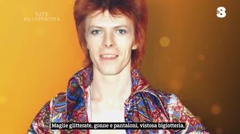 Vite da Copertina: l'icona gender fluid David Bowie