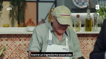 Alessandro Borghese Piatto Ricco:Divergenze sui saltimbocca