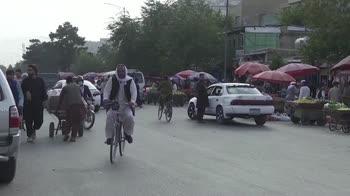 Afghanistan, Amnesty: il vero volto dei talebani resta criminale