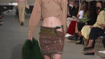 Fashion week, la primavera estate 2022 di Alberta Ferretti e N21