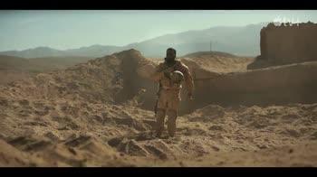Invasion, il trailer della serie TV