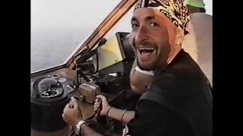 Il Migliore. Marco Pantani, il trailer