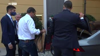 Momento delicato per la Lega: Morisi lascia, Salvini rilancia Lega free vax