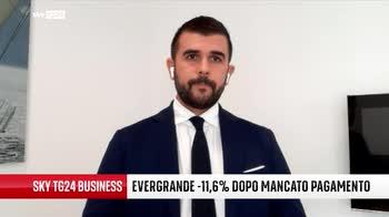 Sky TG24 Business: la puntata del 24 settembre 2021