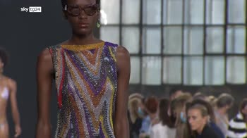 Fashion week, la donna secondo Missoni, Henro e Blumarine