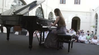 A Palermo il festival diffuso di Piano city