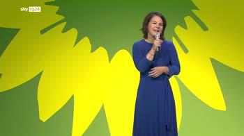 ERROR! Elezioni Germania, ora occhi puntati su Verdi e Liberali