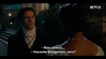 Bridgerton 2, il teaser trailer