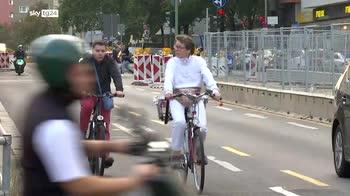 ERROR! Elezioni in Germania, al centro del dibattito le disparit� sociali