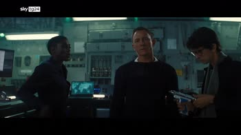 NoTime to die, Daniel Craig al suo ultimo Bond