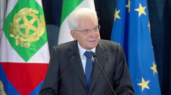 GASPO MATTARELLA