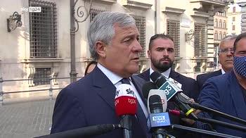 Tajani: a Draghi no nuove tasse sulla casa