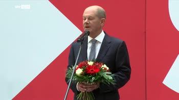 ERROR! Elezioni in Germania, gi� partite le trattative per coalizione
