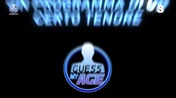 Guess My Age – Indovina l'età. Mammoni, tenori e nudità.